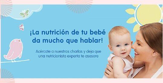 Muestras gratis para bebes y embarazadas