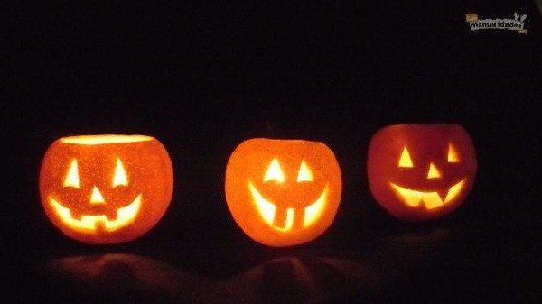 10 ideas para decorar en Halloween