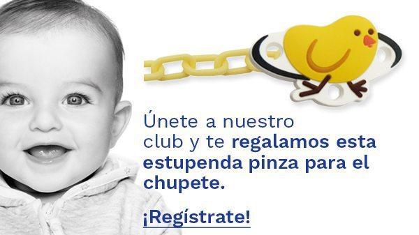 Muestras gratis para bebes y embarazadas de Septiembre