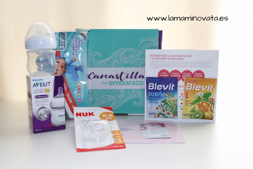 2e46a0800 Canastilla bebe gratis 2019 - La Mami Novata