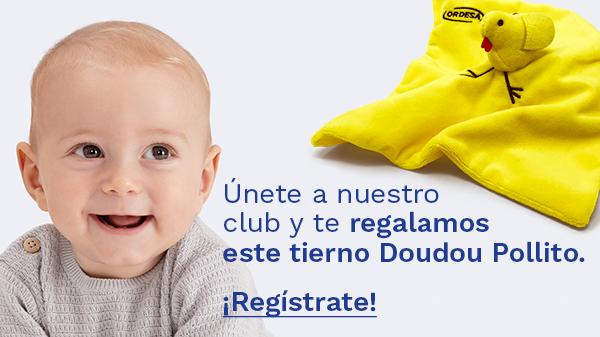 Muestras gratis para bebes y mamas Ordesa