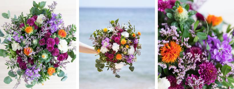regalarse flores, ramo Under the Sea