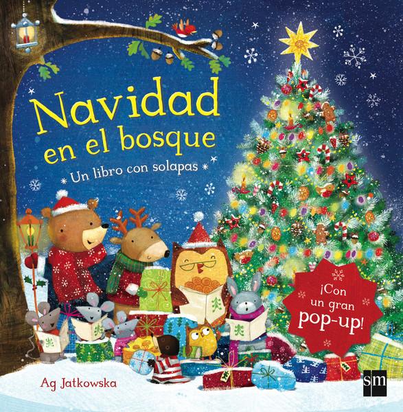 Navidad en el Bosque de Ediciones SM
