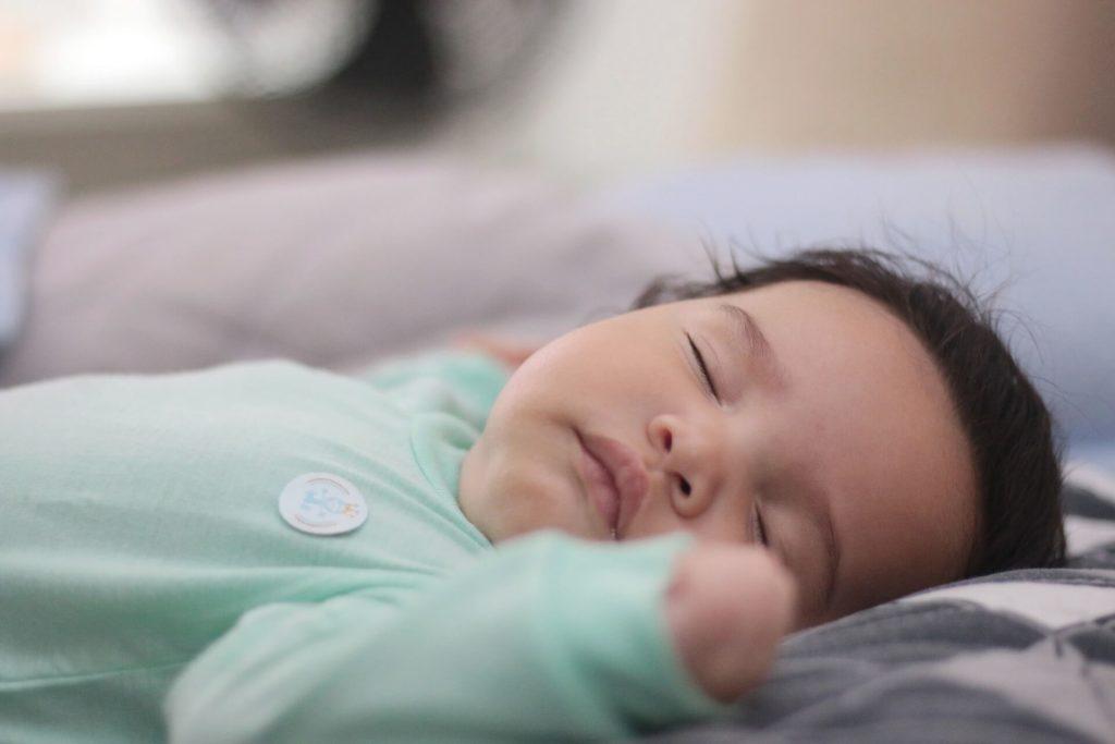 Consejos para que los bebés duerman de forma segura