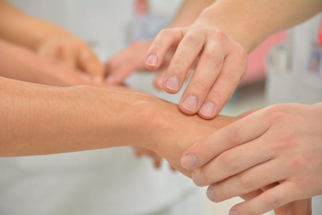 brotes de dermatitis atópica