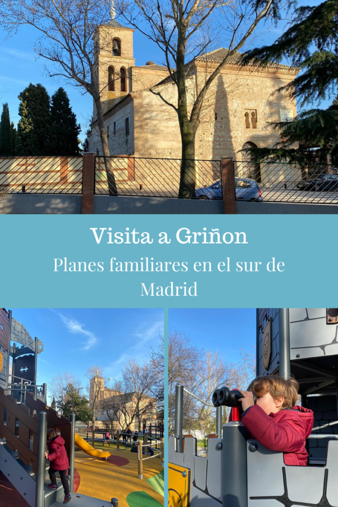 Planes familiares en Griñon