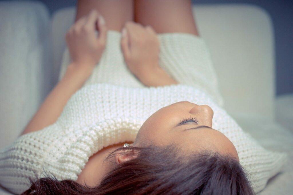 tabú de la masturbación femenina